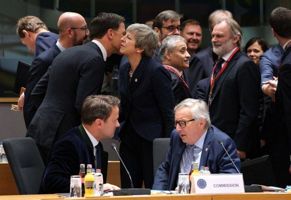 leaders dell'UE e reputazione politica