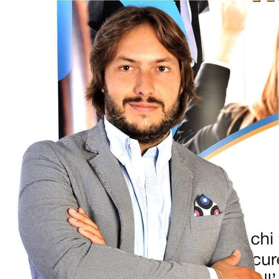 andrea baggio ceo co-founder di reputationup