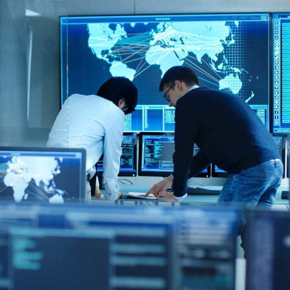 cyber intelligence governativa reputation up