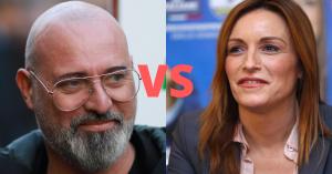 elezioni emilia romagna bonaccini vs borgonzoni analisi reputazione online reputationup