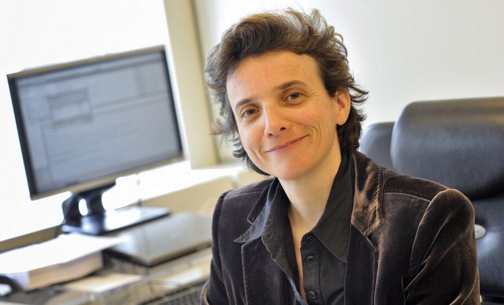 Marie-Laure Denis, Présidente de la Commission nationale de l'informatique et des libertés