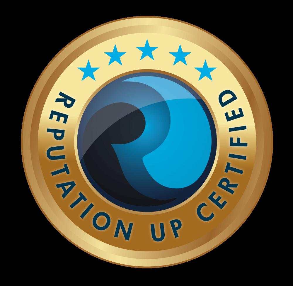 reputation score reputation up certified global compliance