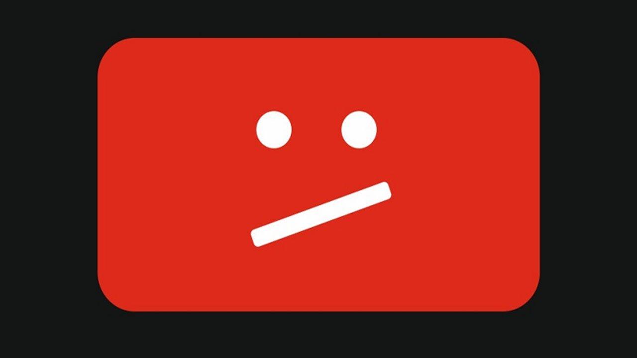 come eliminare video da youtube immagine in evidenza