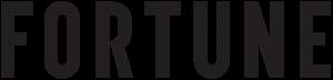 fortune logo landing
