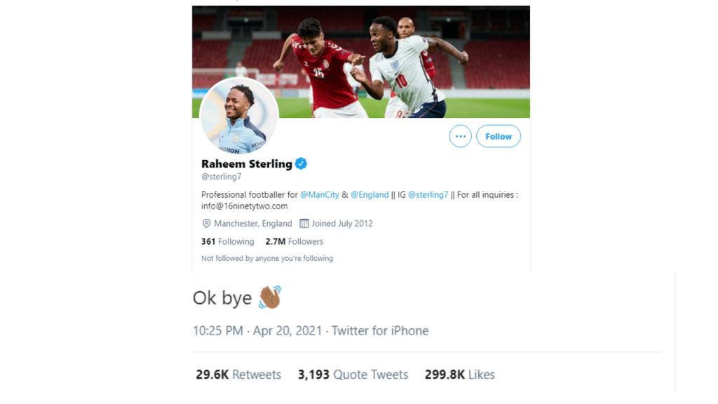 English clubs ReputationUP