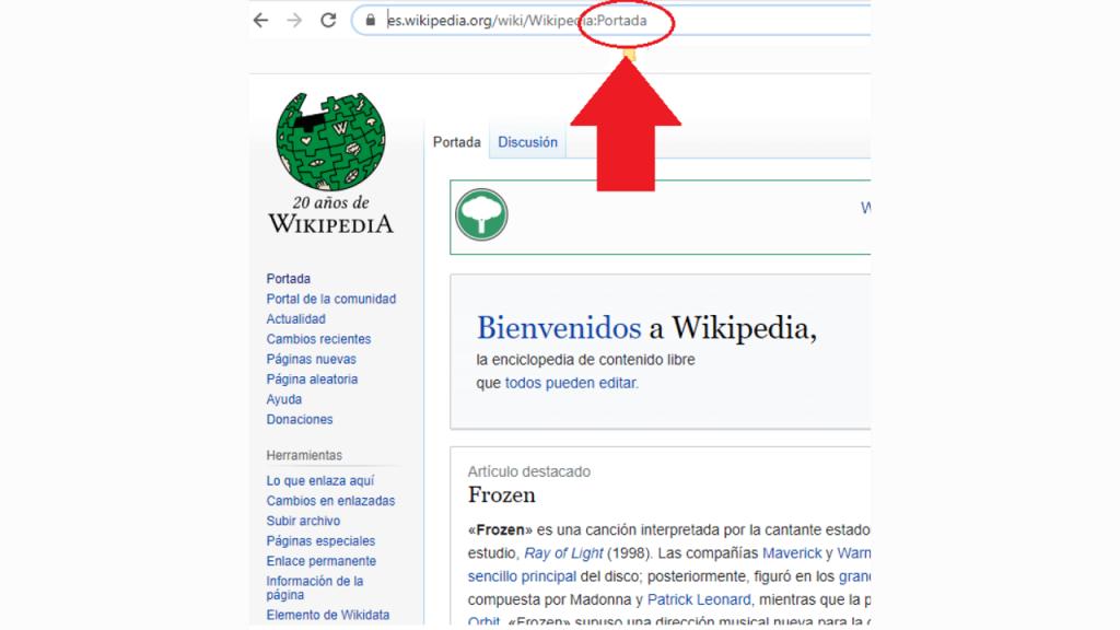 Cómo editar una página Wikipedia ReputationUP