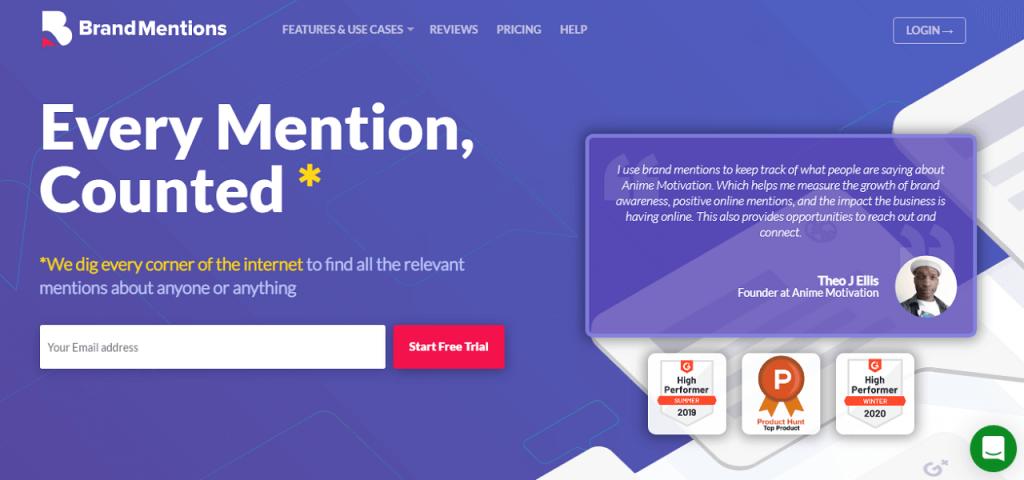 Las mejores herramientas para el Online Reputation Management brand ReputationUP