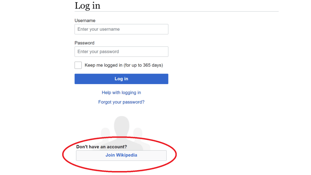 How to create a user page on Wikipedia guie ReputationUP