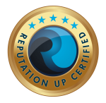 reputation score reputation up certified global compliance